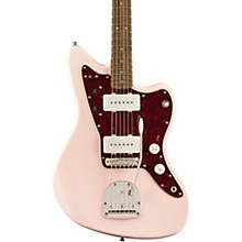 Classic Vibe '60s Jazzmaster Limited Edition Electric Guitar Shell Pink