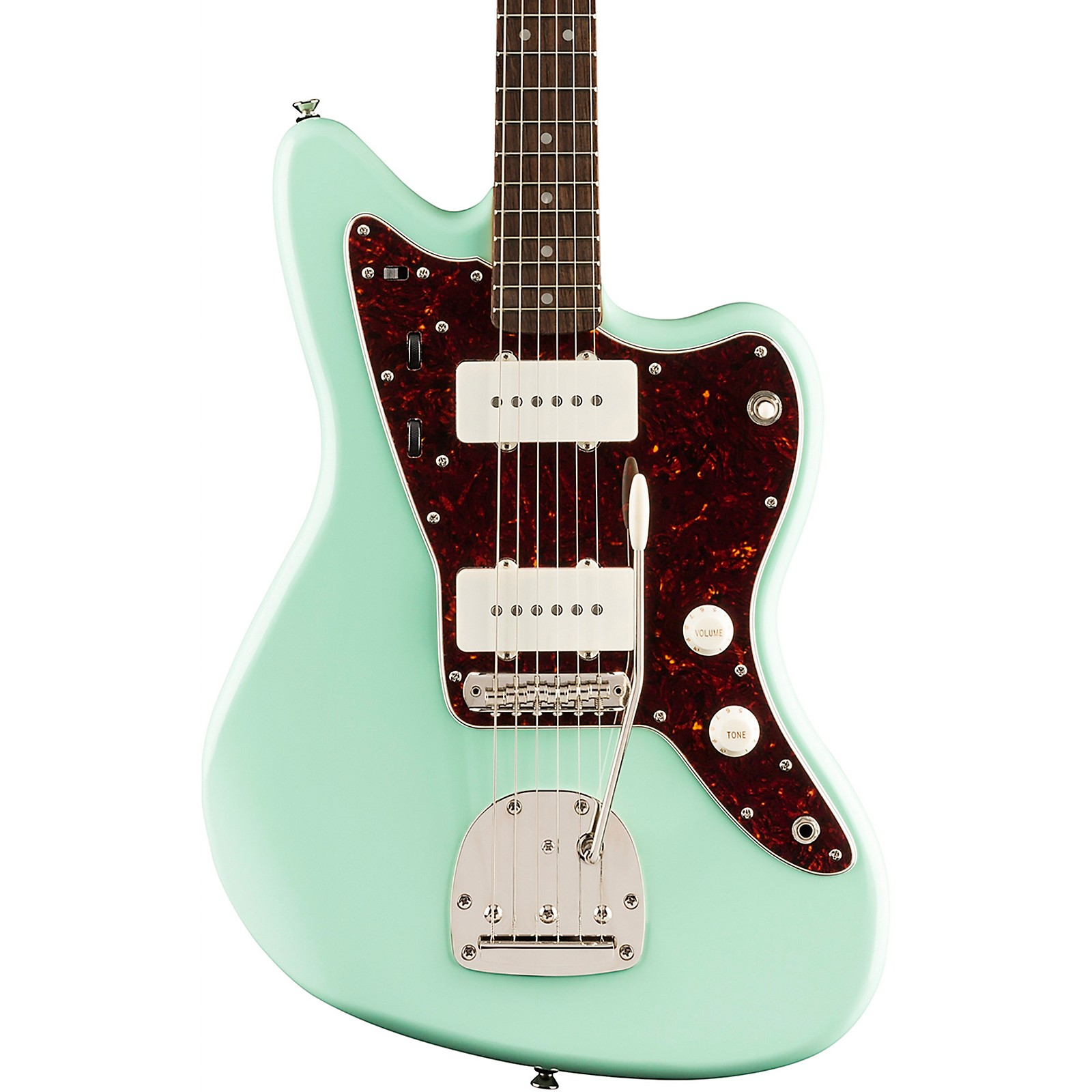 Squier Classic Vibe '60s Jazzmaster Limited Edition Electric Guitar