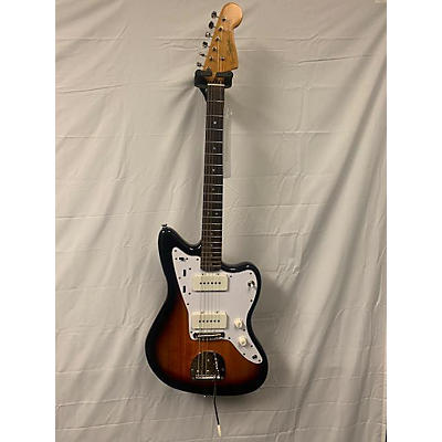 Squier Classic Vibe 60s Jazzmaster Solid Body Electric Guitar