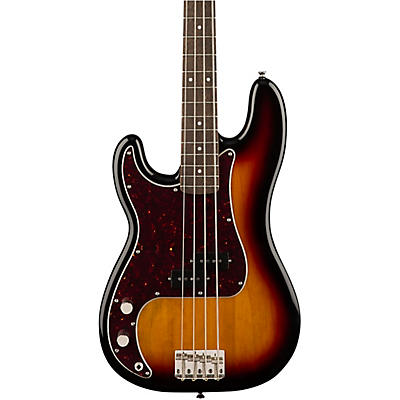 Squier Classic Vibe '60s Left-Handed Precision Bass