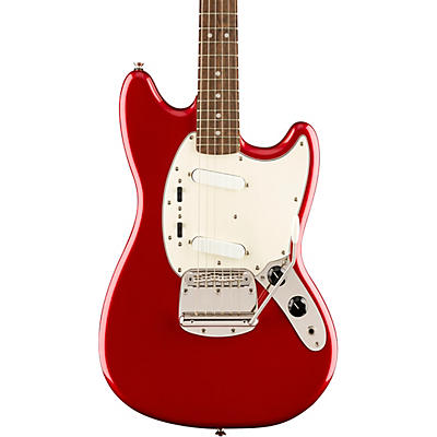 Squier Classic Vibe '60s Mustang Limited Edition Electric Guitar