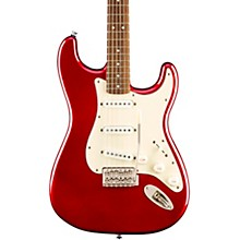 Classic Vibe 60s Stratocaster Electric Guitar Candy Apple Red