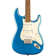 Classic Vibe 60s Stratocaster Electric Guitar Lake Placid Blue