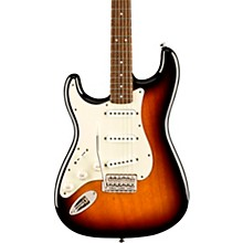 Squier Classic Vibe '60s Stratocaster Left-Handed Electric Guitar