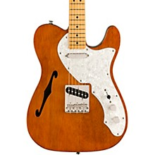 Squier Classic Vibe '60s Telecaster Thinline Electric Guitar