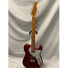 Squier Classic Vibe '60s Telecaster Thinline Hollow Body Electric Guitar