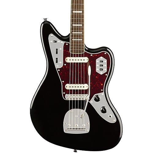squier classic vibe 39 70s jaguar electric guitar musician 39 s friend. Black Bedroom Furniture Sets. Home Design Ideas