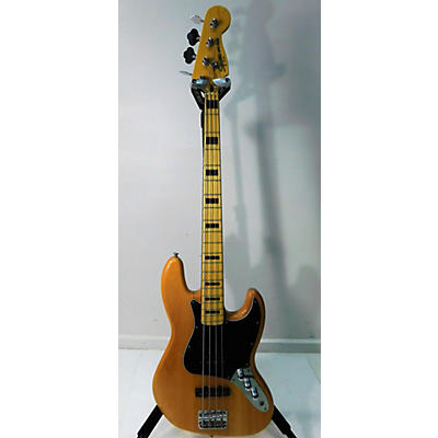 Squier Classic Vibe 70s Jazz Bass Electric Bass Guitar