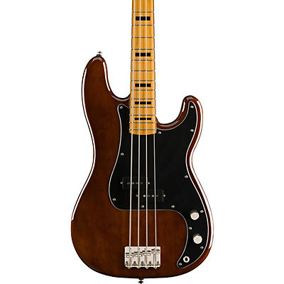 Squier Classic Vibe '70s Precision Bass Maple Fingerboard