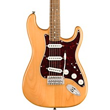 Classic Vibe '70s Stratocaster Electric Guitar Natural