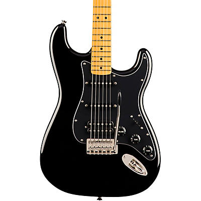 Squier Classic Vibe '70s Stratocaster HSS Maple Fingerboard Electric Guitar