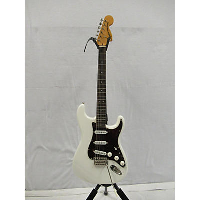 Squier Classic Vibe 70's Stratocaster Solid Body Electric Guitar
