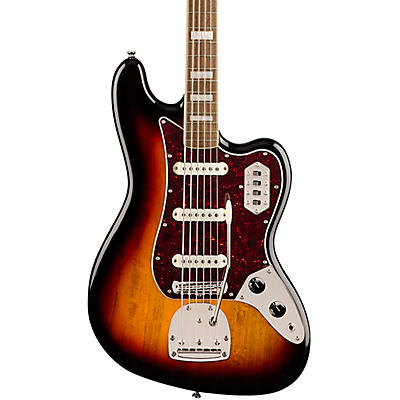 Squier Classic Vibe Bass VI