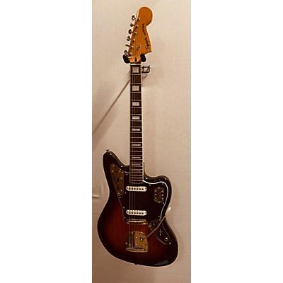 Squier Classic Vibe Jaguar Solid Body Electric Guitar