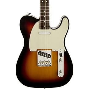 squier classic vibe telecaster custom electric guitar 3 color sunburst musician 39 s friend. Black Bedroom Furniture Sets. Home Design Ideas