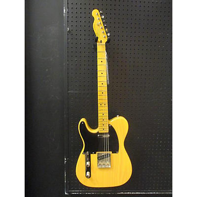 Squier Classic Vibe Telecaster Left Handed Electric Guitar