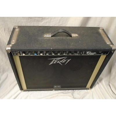 Peavey Classic Vtx Series Tube Guitar Combo Amp