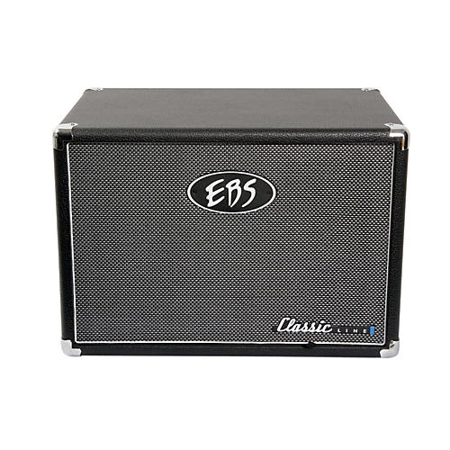 Ebs classicline 110 1x10 bass cabinet musician 39 s friend for Classic house bass lines