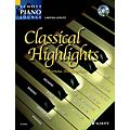 Schott Classical Highlights (20 Famous Masterpieces) Schott Series Composed by Various thumbnail