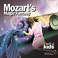 Children's Book Store Classical Kids - Mozart's Magic Fantasy Cassette thumbnail