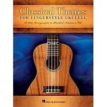 Hal Leonard Classical Themes For Fingerstyle Ukulele
