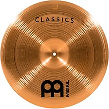 Classics China Cymbal 18 in.