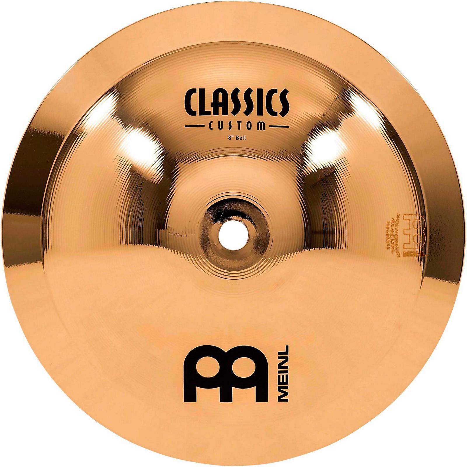 Meinl Classics Custom Bell