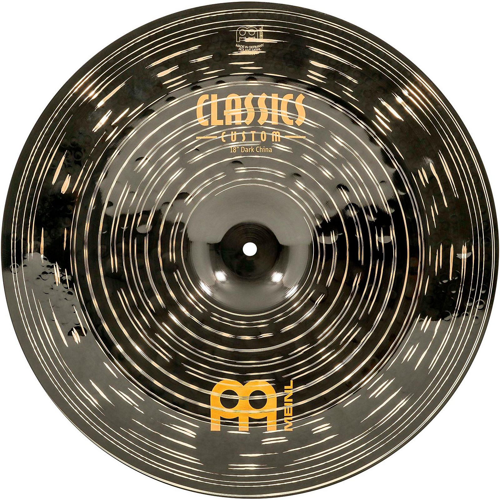 Meinl Classics Custom Dark China Cymbal