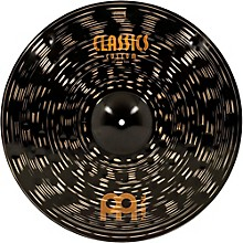 Meinl Classics Custom Dark Ride Cymbal