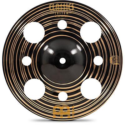 Meinl Classics Custom Dark Trash Splash Cymbal