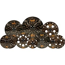 Meinl Classics Custom Dark Ultimate Cymbal Set