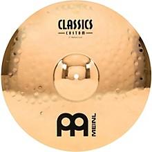 Classics Custom Medium Crash - Brilliant 17 in.