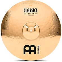 Classics Custom Powerful Crash - Brilliant 18 in.