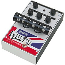 Open BoxElectro-Harmonix Classics English Muff'n Overdrive Guitar Effects Pedal