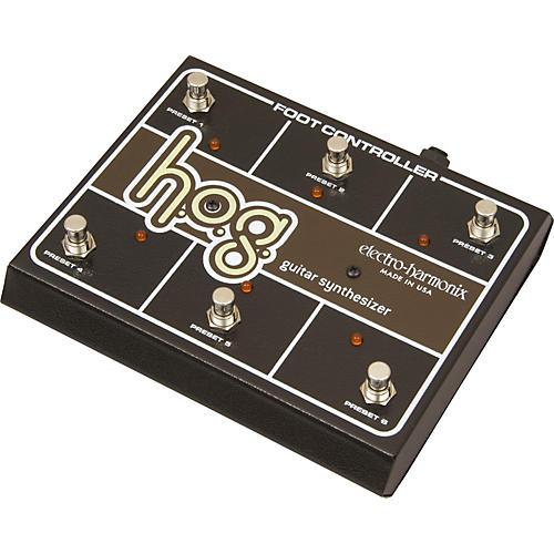 Electro-Harmonix Classics HOG Footswitch