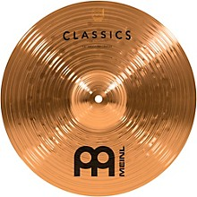 Classics Medium Crash Cymbal 14 in.