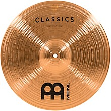 Classics Medium Crash Cymbal 15 in.