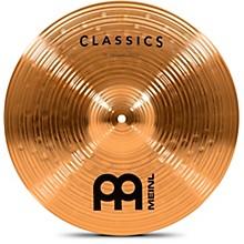 Classics Medium Crash Cymbal 16 in.