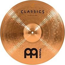 Classics Medium Crash Cymbal 18 in.