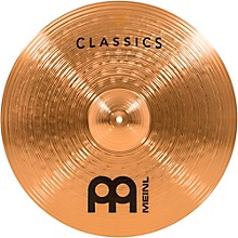 Classics Medium Ride Cymbal 20 in.