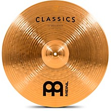 Classics Medium Ride Cymbal 22 in.