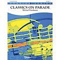De Haske Music Classics On Parade Concert Band Gr 2.5 Full Score Concert Band thumbnail