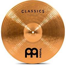 Classics Powerful Crash Cymbal 17 in.