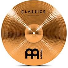 Classics Powerful Crash Cymbal 18 in.