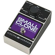 Open BoxElectro-Harmonix Classics Small Clone Analog Chorus Guitar Effects Pedal