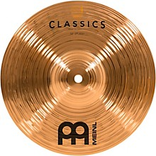 Classics Splash Cymbal 10 in.