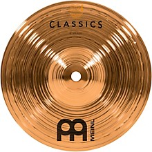Classics Splash Cymbal 8 in.