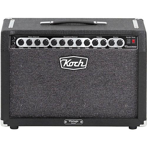 Koch Classictone 40W 2x10 Tube Guitar Combo Amp