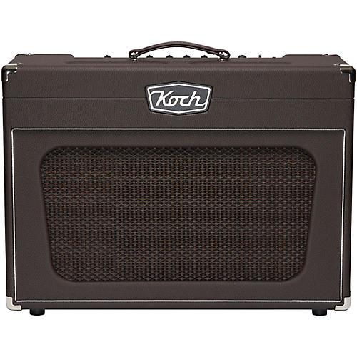Koch Classictone II 20 20W 1x12 Tube Guitar Combo Amp Brown