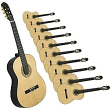 Lyons Classroom Guitar Program Kit 1/2 buy 10, get one FREE!